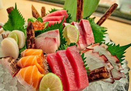 メルボルンの美味しいお寿司屋さん!